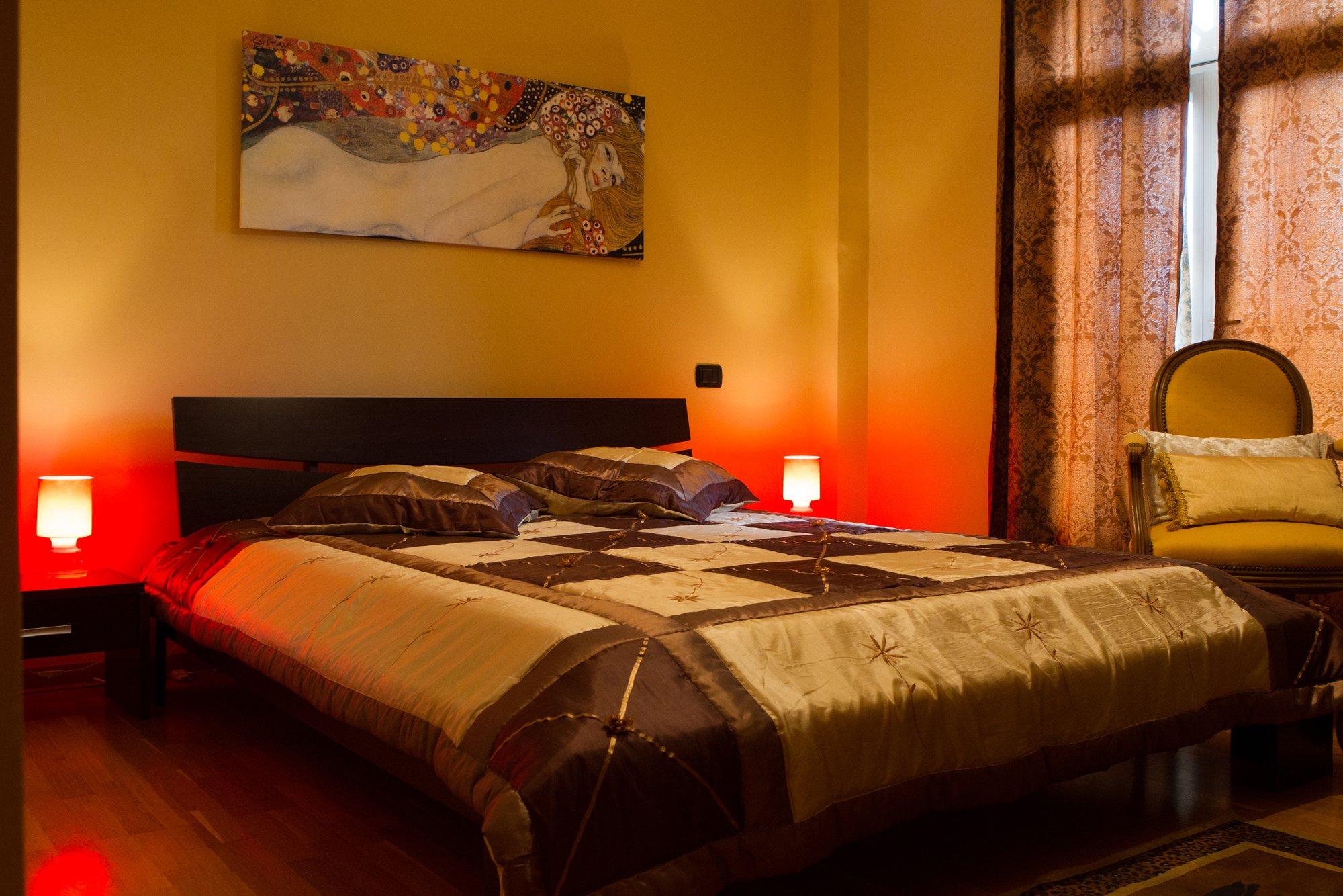 Villa de luxe à louer en Calabre - Italie