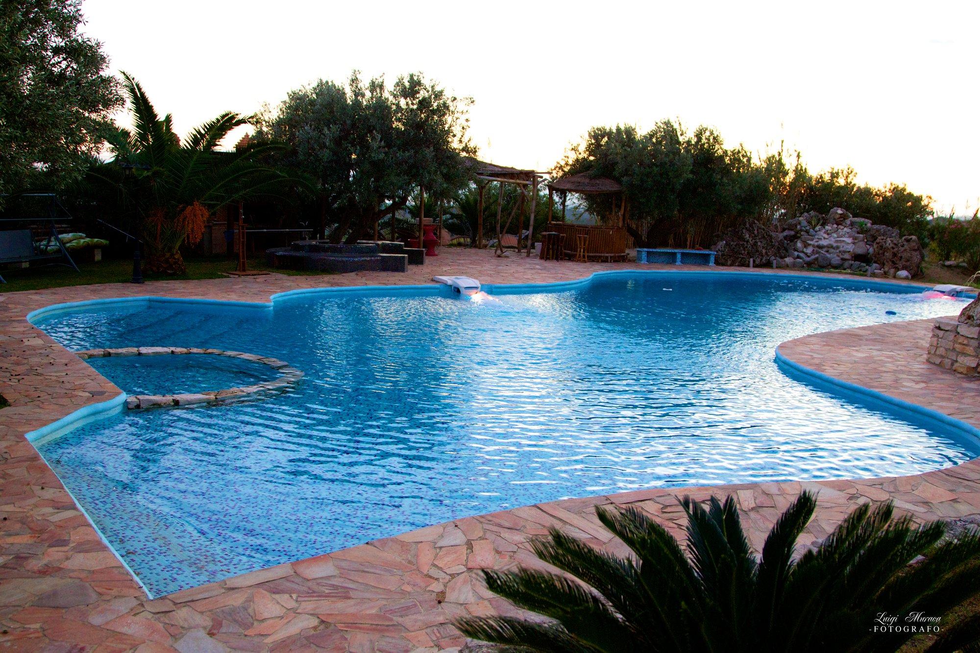 Location de demeure de prestige avec piscine italie