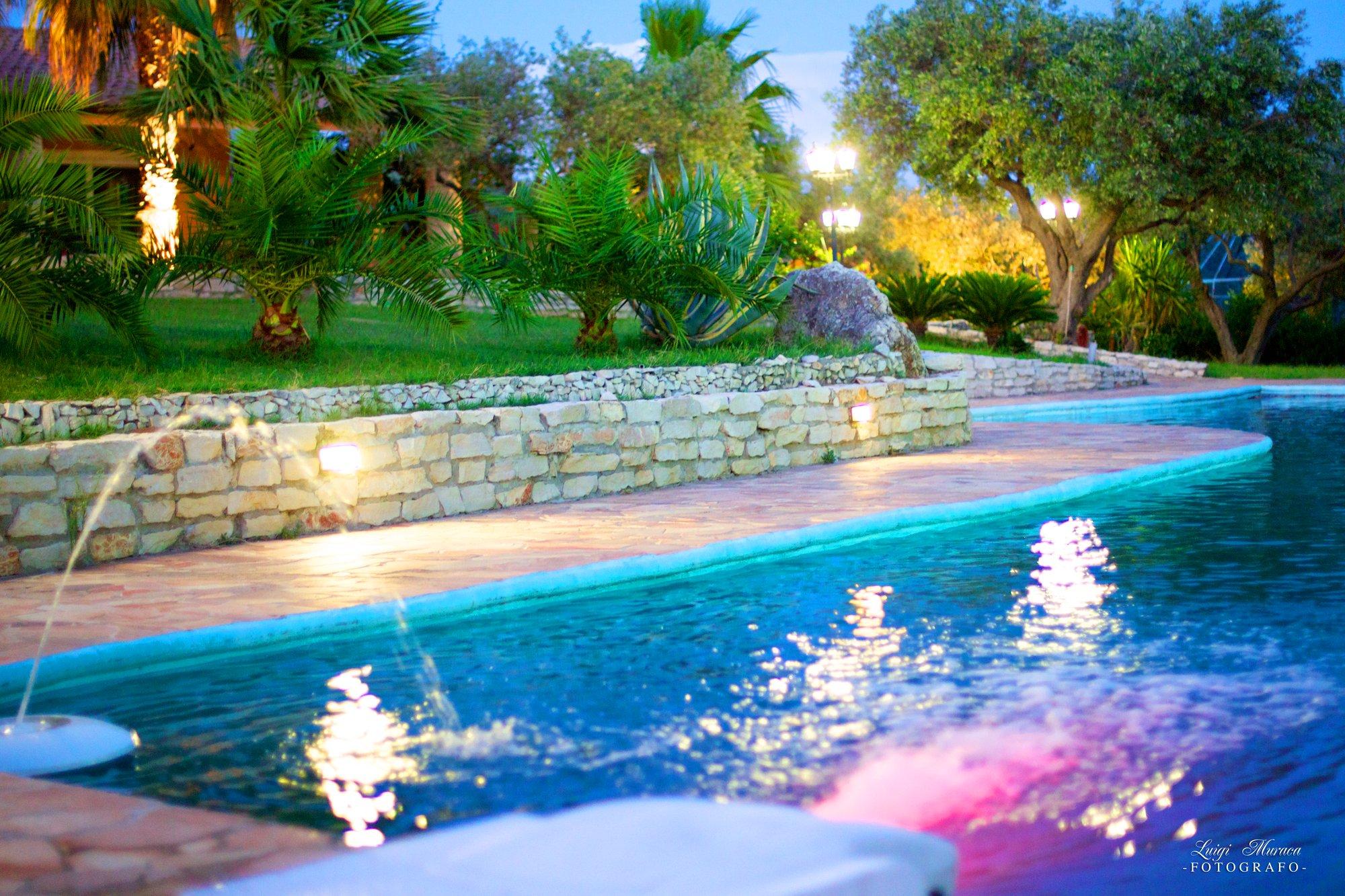 Location de villa de luxe en italie